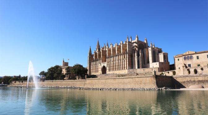Katedralen la seu